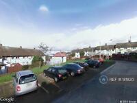 2 bedroom flat in High Road, Ayrshire, KA7 (2 bed)