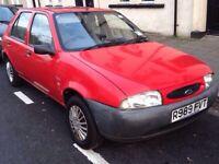 Ford Fiesta/ Spares & Repairs