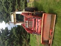 Tractor forsale