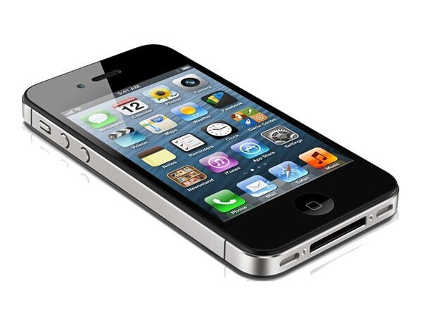How to Unlock iPhone 4 for Free