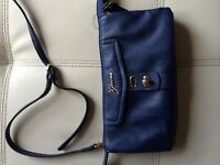 Brand new Guess cross body purse and wallet