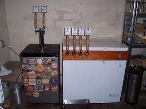 Congélateur ou petit réfrigérateur