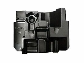 Makita 837864-7 Plastic insert for MakPac Type 2 & Type 3