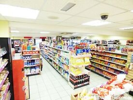 Post Office & Convenience Store + 2 Bed Accommodation For Sale