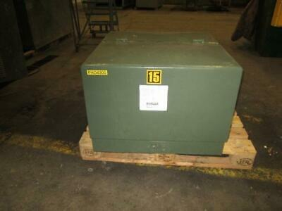 15 Kva Single Phase Padmount Transformer