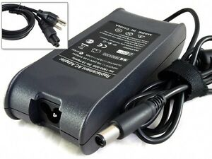 Dell Laptop Replacement Charger (Brand New, Sealed) 19.5V, 4.6A