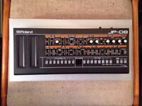 Roland Boutique JP08 (Like New!)