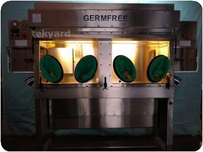 Germfree Biological Safety Cabinet Bio Fume Hood 253833
