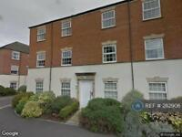 1 bedroom flat in Gatehouse Court, Taunton, TA1 (1 bed)