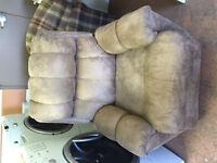 fauteuil électrique de type Leazy boy