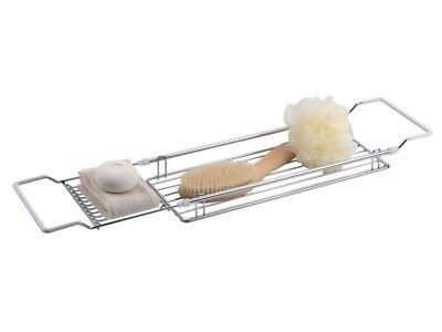 Neu Home 1754 Expandable Bathtub Caddy -