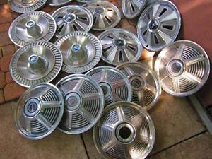 Ford Hubcaps = Ford Galaxie Mustang. $10. Each Kitchener / Waterloo Kitchener Area image 9