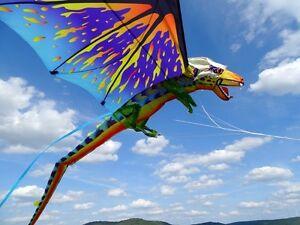 3D-Drachen Drache 193cm new color