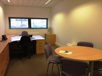 ( Hull - HU1 ) OFFICE SPACE for Rent | £250 Per Month