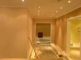 Painting & Decorating ,Carpentry ,Flooring Services
