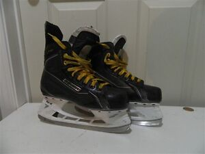 Young Mans Bauer Supreme (170) Skates Sizes US6.5