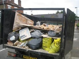 rubbish removal 07864 677 387