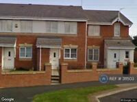 2 bedroom house in Allonby Mews, Cramlington, NE23 (2 bed)