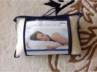 Tempur Traditional Travel Pillow
