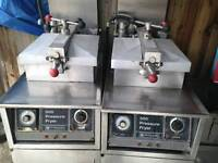 EXCELLENT RESTAURANT EQUIPMENT FOR SALE - HENNY PENNY