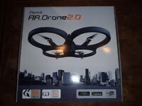 Parrot AR Drone 2.0 with HD camera