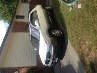 2005 Buick Rendezvous cxl SUV, Crossover