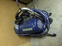 Graco 490 Sprayer with Tips