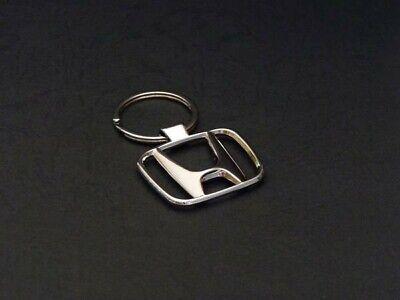 Llavero Logo Metal Honda Accord, Civic Crv Hrv Crx, City