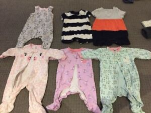 Baby Gap   more Girl Clothes 0-3 months 83623cc70