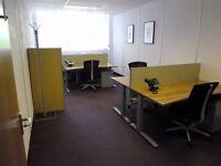 Office Space in Birmingham, B28 - Serviced Offices in Birmingham