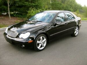 2004 Mercedes-Benz 230-Series Berline