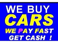 07910034522 WANTED CAR VAN FOR CASH BUY YOUR SCRAP SELL MY SCRAPPING V