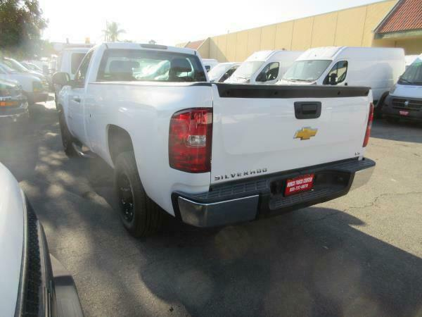 Image 4 Voiture Américaine d'occasion C-K Pickup 1500 2012