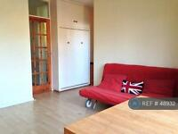 1 bedroom flat in Jeffrey Road, London, SW4 (1 bed)