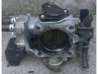 Honda Civic 1.6 Throttle Body (2002)