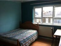 DOUBLE ROOM AVAILABLE NOW: SHORT LET AVAILABLE