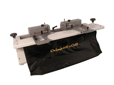 Akiles Crimpcoil - Electric Double Sided Coil Crimpersgbcpdirhin-o-tuff
