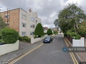2 bedroom flat in Burley Grange, Bournemouth, BH1 (2 bed) (#1212932)