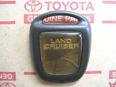 Toyota Land Cruiser 100 LC100 FJ100 Key Back Cover NEW Genuine Part 2000-2007
