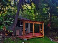 99,000 great value recreational property near Whistler