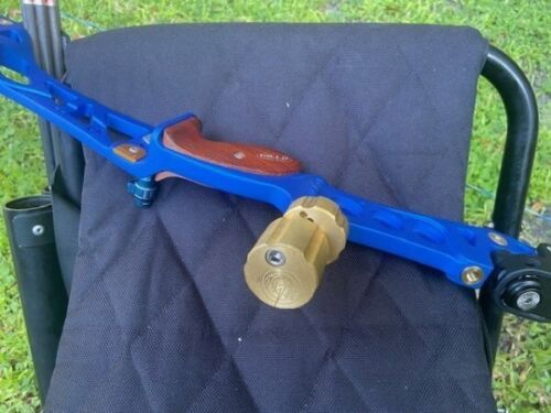 Barebow Weight System by Thunderstruck Archery – Large