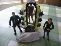 X-Files Series 1 figures