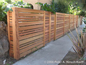 St.Kitts Fence n' Deck. Quality craftsmanship, Affordable price.