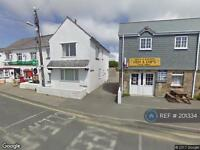 2 bedroom flat in Post Office Mews, Newquay, TR8 (2 bed)