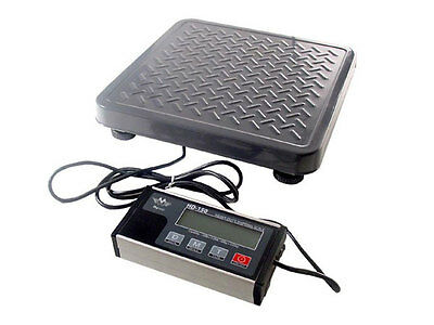 My Weigh Hd-150 Heavy Duty Shipping Scale 150lb X 0.05lb Rs232 Ac Adapter