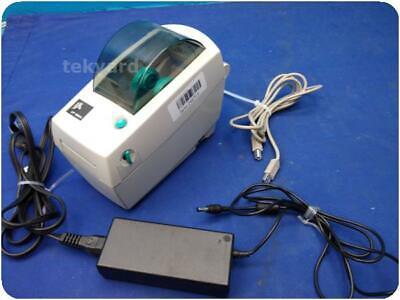 Zebra Lp2824 Plus Label Thermal Printer 246715