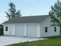 Wanted !! Garage will do Roof Siding Soffit Fascia Book now !!!!