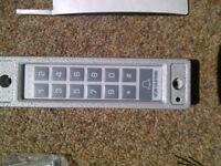 Keypad, Von Duprin 7321 Electronic Keypad