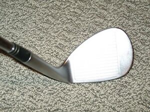 Left Handed Taylormade TP XFT 56 Degree Wedge (LH) Gatineau Ottawa / Gatineau Area image 2