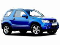 2006 SUZUKI GRAND VITARA 1.6 VVT 4x4 WELL MAINTAINED 12 MONTH WARRANTY AVAIL